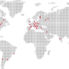 IOCCO worldwide installation