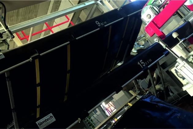 DEAIRING bag furnace modular solution