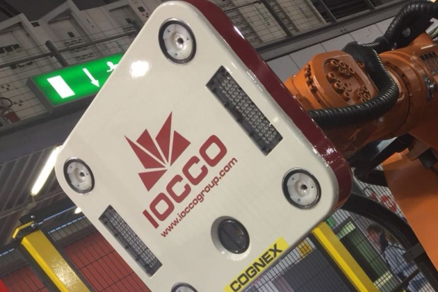 IOCCO at Vitrum 2017 to show the 4×4.0 PROJECT