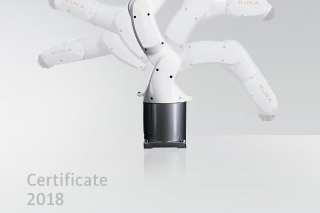 KUKA Roboter Italia S.p.A._Iocco Srl