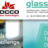 Glasstec 2018 Hall 16 Stand D41