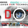 October 23 – 26 Düsseldorf Glasstec 2018
