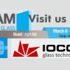 ADAS application on automotive glass