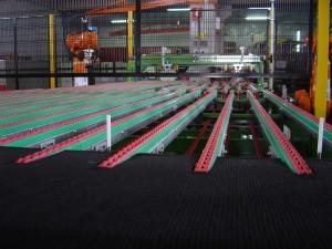 lau-up photovoltaic modulseva Iocco Srl