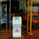 SPACER APPLICATION EXTRUSIO PU SIDELITES IOCCOSRL