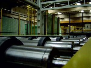 Conveyors iocco srl