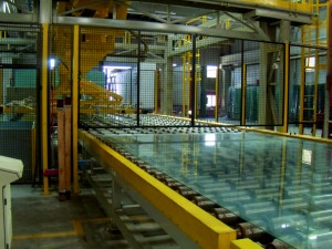 process lines for architectural flat glass iocco srl