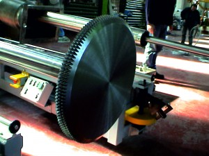 top roll float iocco srl
