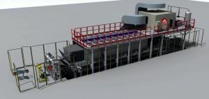 assembly automotive sidelites