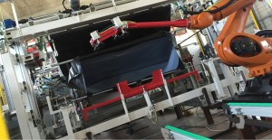 vacuum-dearing-bag-furnce-windshield-automotive-glass
