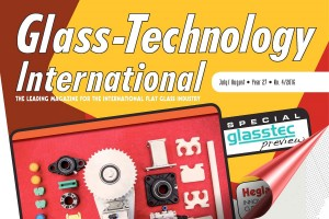 IOCCO and Glass tecnology 4/2016