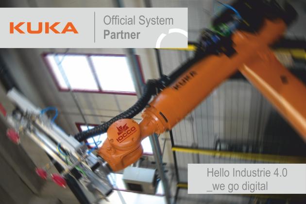 IOCCO automation and robotics