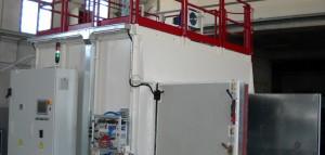 Automotive glass lamination process
