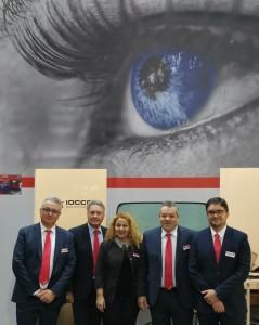 IOCCO glass technology