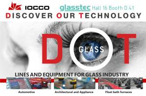 IOCCO at Glasstec 2018