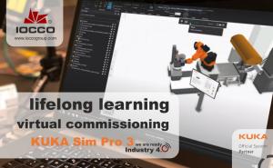 IOCCO $ Virtual commissioning
